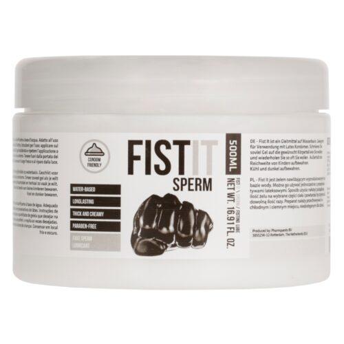 Fist It Sperm 500ml