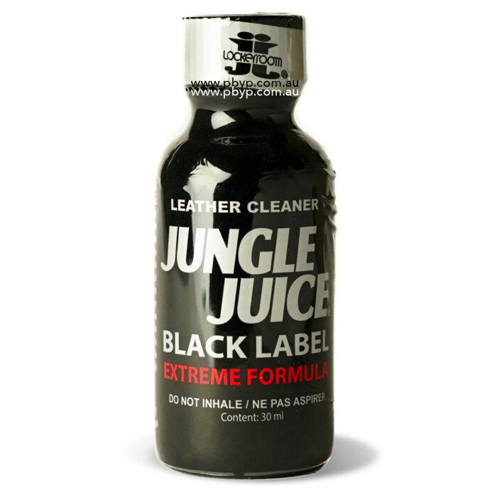 Jungle Juice Black 30ml