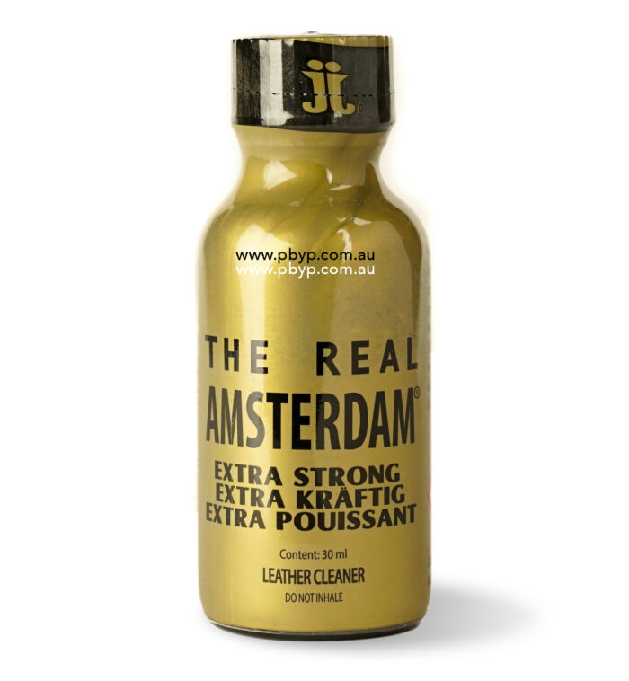The Real Amsterdam 30ml