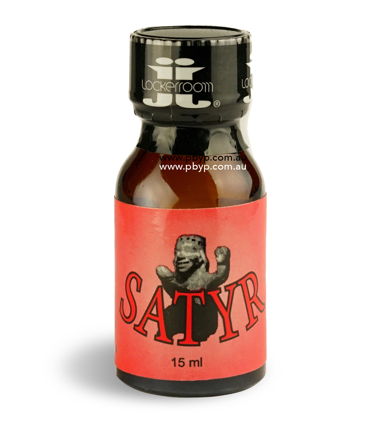 Red Satyr 15ml