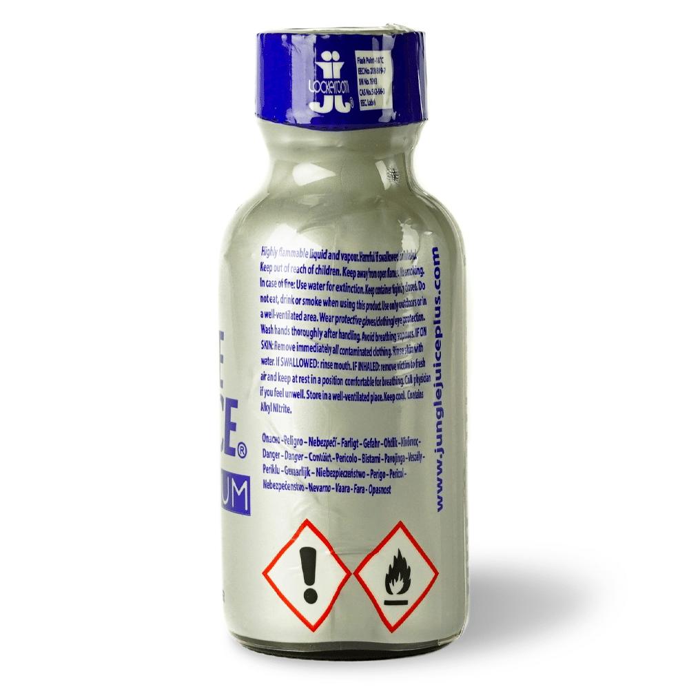 5 Bottle Popper Party Pack 30ml