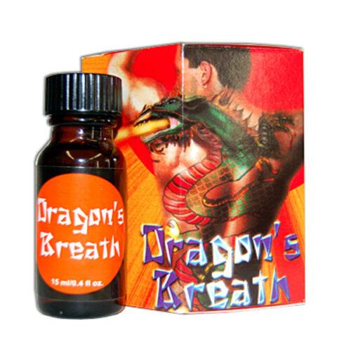 Dragons Breath 15ml