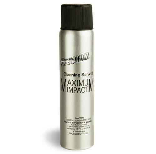 Maximum Impact 130.5g – Video Head Cleaner (Ethyl Chloride)