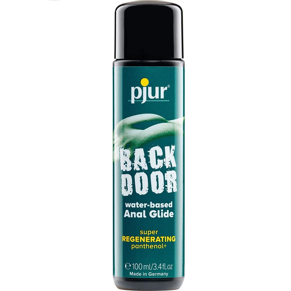Pjur Backdoor Aqua Panthenol 100ml