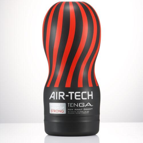 Tenga Air Tech Strong (Black)
