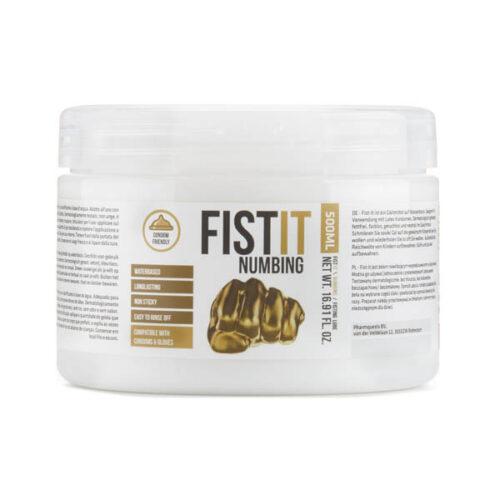 Fist It Numbing 500ml