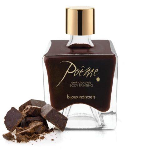 Bijoux Poeme Body Chocolate - Dark