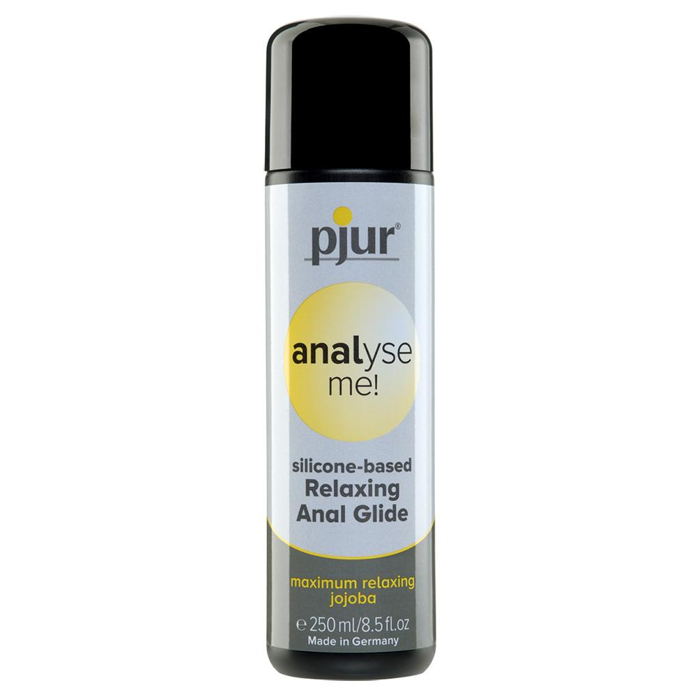 Pjur Analyse Me Anal Relaxing Silicone Glide 250ml