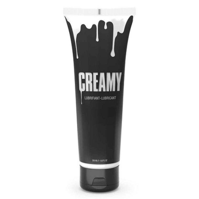 Creamy Fake Sperm Lubricant 70ml