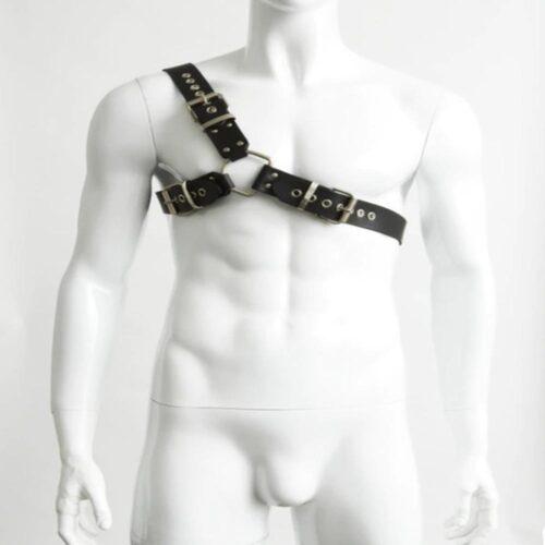 S(A)X Gladiator Harness Nappa
