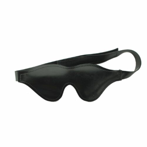 Spartacus Rubberline Blindfold Classic