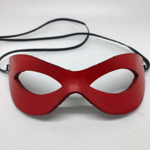 S(A)X Cat Mask Red