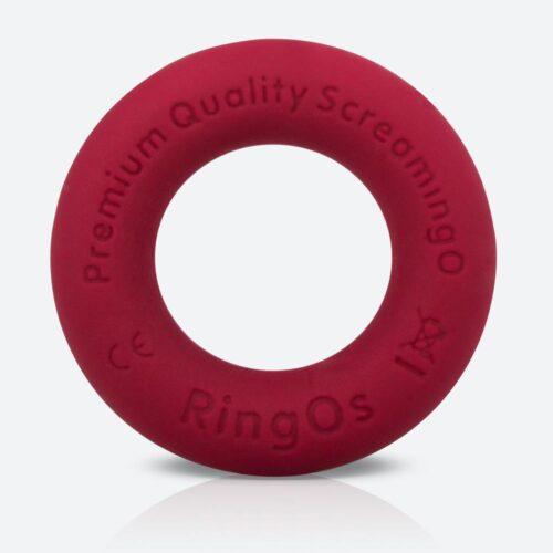 Screaming O Ring O Ritz - Red