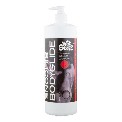Wet Stuff Silicone Premium Bodyglide 990g