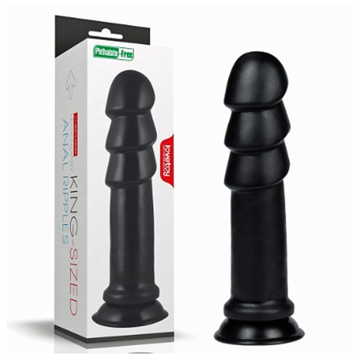 Lovetoy King Size Anal Ripples
