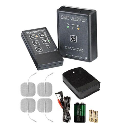 Electrastim The Controller - Remote Controlled E-Stim Kit
