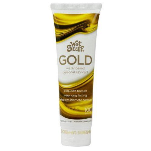 Wet Stuff Gold 100g