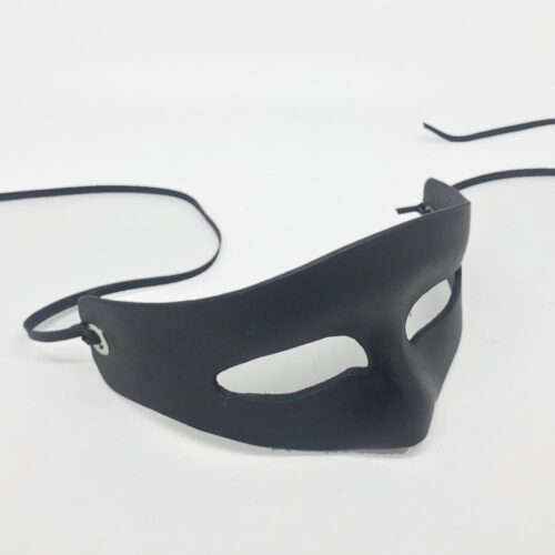 S(A)X Leather Savage Mask