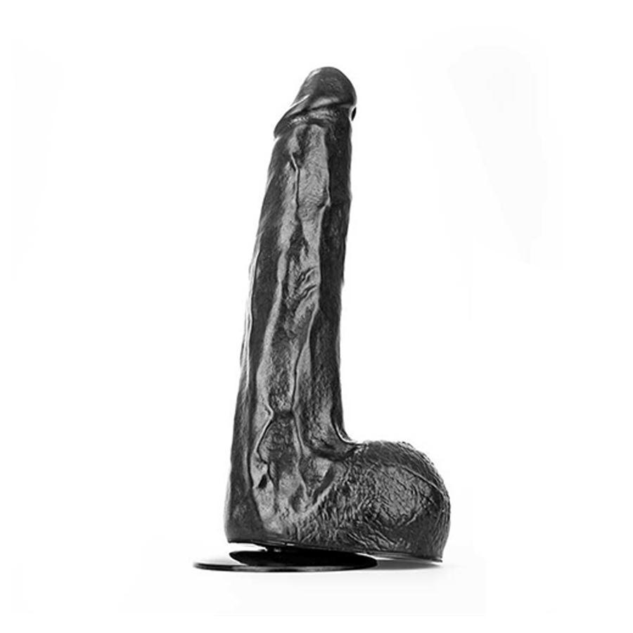 Moi Amsterdam Hung'r Taurus - Black