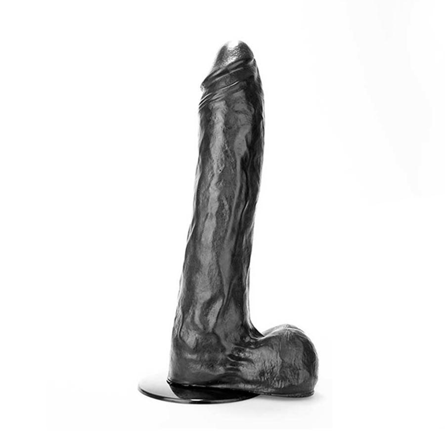 Moi Amsterdam Hung'r Maxim - Black