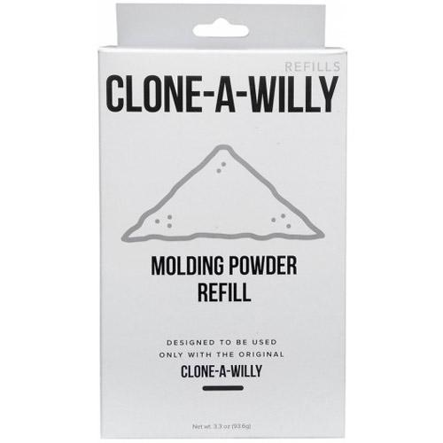 Clone A Willy Molding Powder Refill 85g