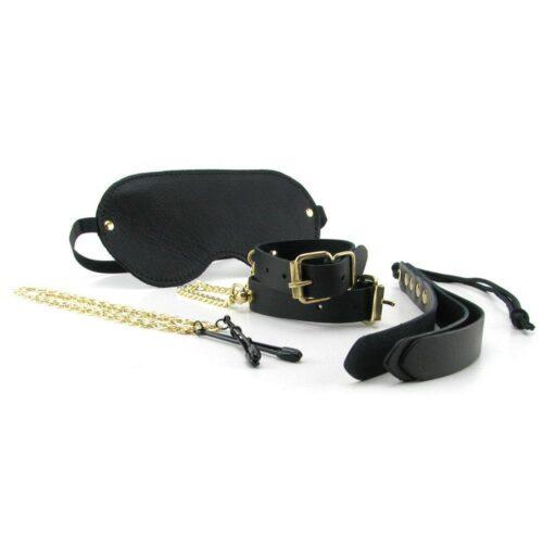 Spartacus Kink Kit 4PC Premium Kit