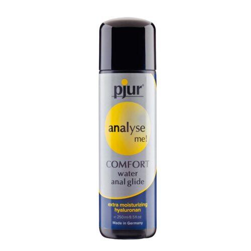 Pjur Analyse Me Anal Comfort Water Glide 250ml