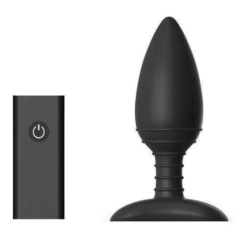 Nexus Ace Vibrating Butt Plug - Medium
