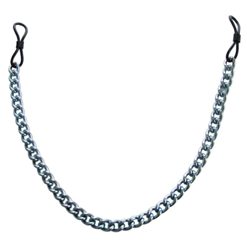Sextreme Heavy Nipple Chain with Loops