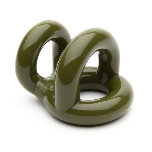 Sport Fucker Fucker Ring - Army Green