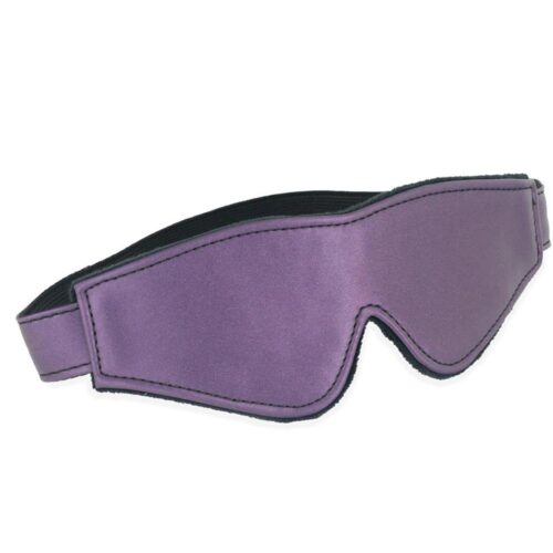 Spartacus Galaxy Legend Blindfold - Purple