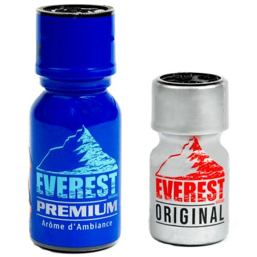 Everest Premium & Original Pack