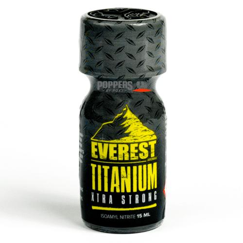 Everest Titanium 15ml